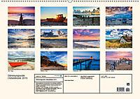 Stimmungsvolle Ostseeküste 2019 (Wandkalender 2019 DIN A2 quer) - Produktdetailbild 13