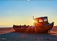 Stimmungsvolle Ostseeküste 2019 (Wandkalender 2019 DIN A2 quer) - Produktdetailbild 2