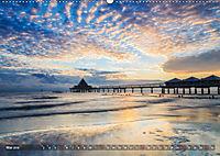 Stimmungsvolle Ostseeküste 2019 (Wandkalender 2019 DIN A2 quer) - Produktdetailbild 5