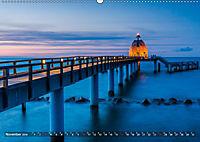 Stimmungsvolle Ostseeküste 2019 (Wandkalender 2019 DIN A2 quer) - Produktdetailbild 11