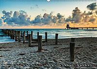 Stimmungsvolle Ostseeküste 2019 (Wandkalender 2019 DIN A2 quer) - Produktdetailbild 3