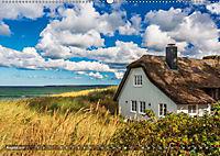 Stimmungsvolle Ostseeküste 2019 (Wandkalender 2019 DIN A2 quer) - Produktdetailbild 8