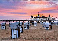Stimmungsvolle Ostseeküste 2019 (Wandkalender 2019 DIN A2 quer) - Produktdetailbild 12