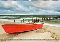 Stimmungsvolle Ostseeküste 2019 (Wandkalender 2019 DIN A2 quer) - Produktdetailbild 9