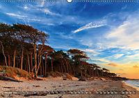 Stimmungsvolle Ostseeküste 2019 (Wandkalender 2019 DIN A2 quer) - Produktdetailbild 10