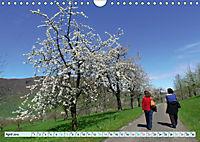 Stimmungsvolle Schwäbische Alb (Wandkalender 2019 DIN A4 quer) - Produktdetailbild 4