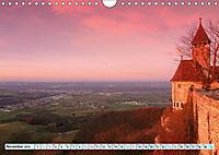 Stimmungsvolle Schwäbische Alb (Wandkalender 2019 DIN A4 quer) - Produktdetailbild 11
