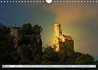 Stimmungsvolle Schwäbische Alb (Wandkalender 2019 DIN A4 quer) - Produktdetailbild 3