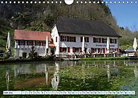 Stimmungsvolle Schwäbische Alb (Wandkalender 2019 DIN A4 quer) - Produktdetailbild 6