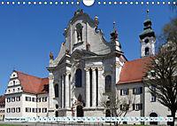 Stimmungsvolle Schwäbische Alb (Wandkalender 2019 DIN A4 quer) - Produktdetailbild 9