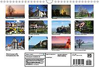 Stimmungsvolle Schwäbische Alb (Wandkalender 2019 DIN A4 quer) - Produktdetailbild 13