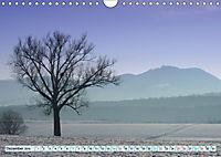 Stimmungsvolle Schwäbische Alb (Wandkalender 2019 DIN A4 quer) - Produktdetailbild 12