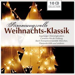 Stimmungsvolle Weihnachts-Klassik, Freiburger Domsingknaben., Flautando Köln