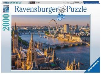 Stimmungsvolles London (Puzzle)