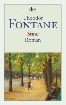Stine, Theodor Fontane