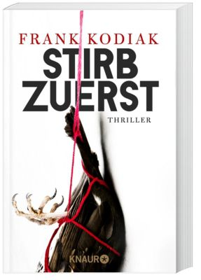 Stirb zuerst, Frank Kodiak