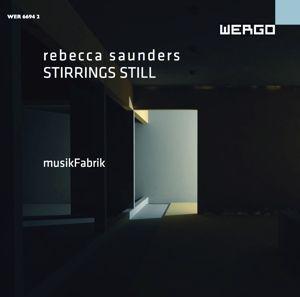 Stirrings Still, Ensemble Musikfabrik