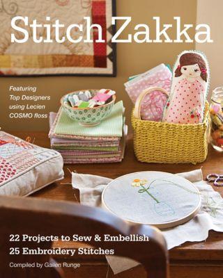 Stitch Zakka, Gailen Runge