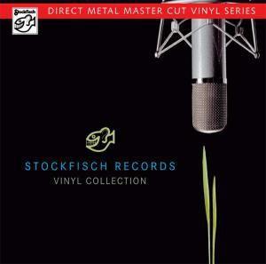Stockfisch Vinyl Collection Vo, Diverse Interpreten