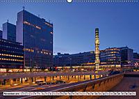 Stockholm an Mittsommer (Wandkalender 2019 DIN A2 quer) - Produktdetailbild 9