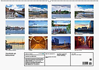 Stockholm an Mittsommer (Wandkalender 2019 DIN A2 quer) - Produktdetailbild 10