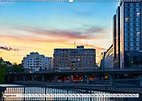 Stockholm an Mittsommer (Wandkalender 2019 DIN A2 quer) - Produktdetailbild 3