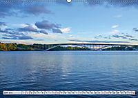 Stockholm an Mittsommer (Wandkalender 2019 DIN A2 quer) - Produktdetailbild 6