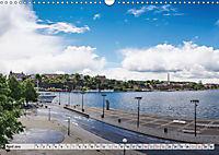 Stockholm an Mittsommer (Wandkalender 2019 DIN A3 quer) - Produktdetailbild 4