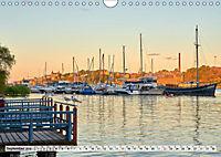 Stockholm an Mittsommer (Wandkalender 2019 DIN A4 quer) - Produktdetailbild 5