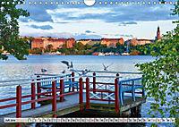 Stockholm an Mittsommer (Wandkalender 2019 DIN A4 quer) - Produktdetailbild 13