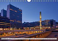 Stockholm an Mittsommer (Wandkalender 2019 DIN A4 quer) - Produktdetailbild 11