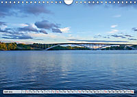 Stockholm an Mittsommer (Wandkalender 2019 DIN A4 quer) - Produktdetailbild 6