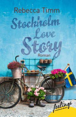 Stockholm Love Story, Rebecca Timm