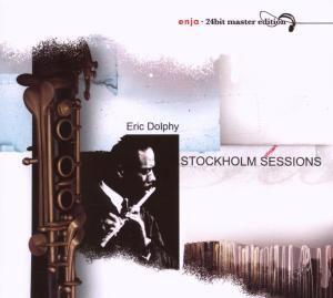 Stockholm Sessions-Enja24bit, Eric Dolphy