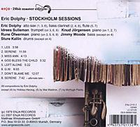 Stockholm Sessions-Enja24bit - Produktdetailbild 1