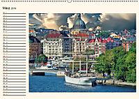 Stockholm - Venedig des Nordens (Wandkalender 2019 DIN A2 quer) - Produktdetailbild 3
