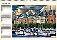 Stockholm - Venedig des Nordens (Wandkalender 2019 DIN A2 quer) - Produktdetailbild 11
