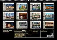 Stockholm - Venedig des Nordens (Wandkalender 2019 DIN A2 quer) - Produktdetailbild 13