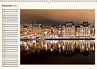 Stockholm - Venedig des Nordens (Wandkalender 2019 DIN A3 quer) - Produktdetailbild 12