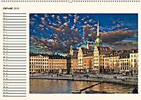 Stockholm - Venedig des Nordens (Wandkalender 2019 DIN A2 quer) - Produktdetailbild 1