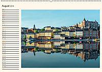 Stockholm - Venedig des Nordens (Wandkalender 2019 DIN A2 quer) - Produktdetailbild 8