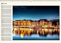 Stockholm - Venedig des Nordens (Wandkalender 2019 DIN A3 quer) - Produktdetailbild 4