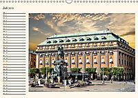 Stockholm - Venedig des Nordens (Wandkalender 2019 DIN A3 quer) - Produktdetailbild 7