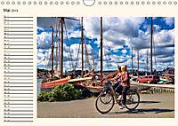 Stockholm - Venedig des Nordens (Wandkalender 2019 DIN A4 quer) - Produktdetailbild 5