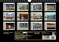 Stockholm - Venedig des Nordens (Wandkalender 2019 DIN A4 quer) - Produktdetailbild 13