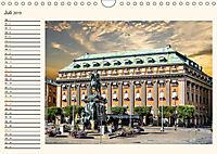 Stockholm - Venedig des Nordens (Wandkalender 2019 DIN A4 quer) - Produktdetailbild 7