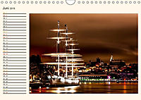 Stockholm - Venedig des Nordens (Wandkalender 2019 DIN A4 quer) - Produktdetailbild 6