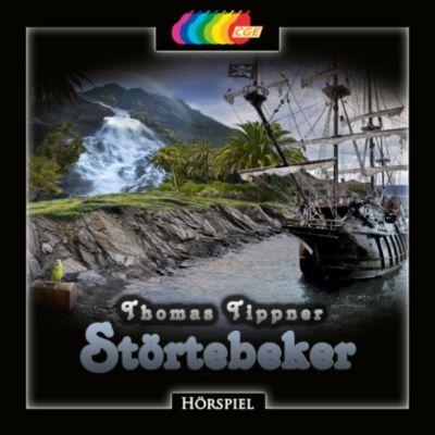 Störtebeker, Thomas Tippner
