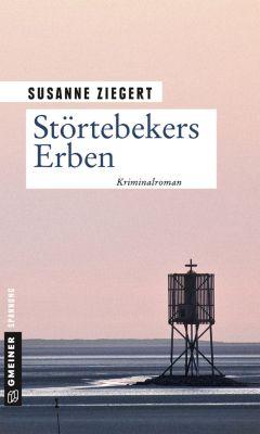 Störtebekers Erben, Susanne Ziegert