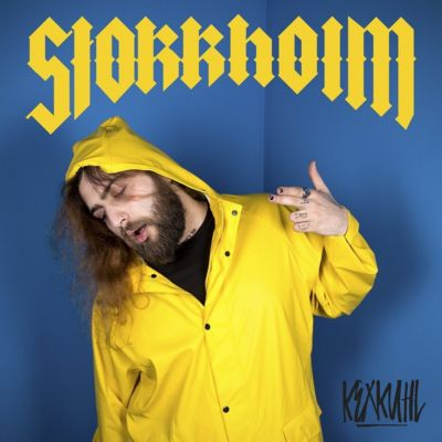 Stokkholm (LP + CD) (Vinyl), Kex Kuhl